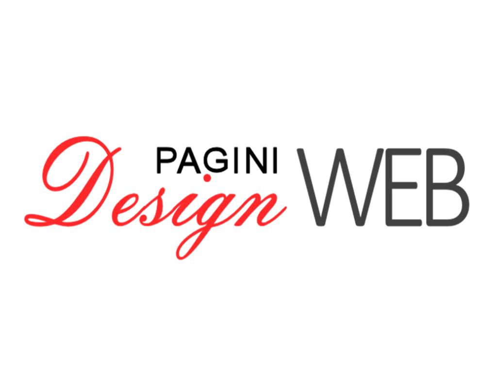 Design Pagini Web