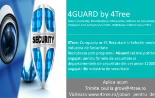 4tree recrutare securitate
